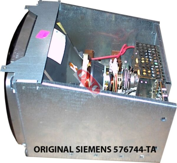 Siemens 576744-ta crt monitor