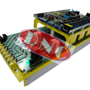 Fanuc Spindle Drive