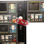 fanuc repair control system part
