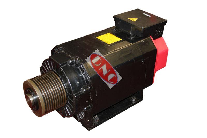 A06b 1452 B200 Fanuc Spindle Motor Ailp30 6000 Dnc