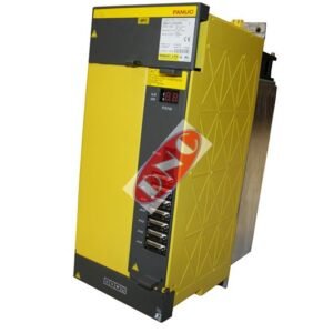a06b-6112-h026 fanuc aisp-26 type 2 spindle amplifier