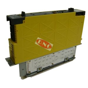 a06b-6130-h004 fanuc aisv-80 servo amplifier unit
