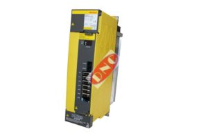 a06b-6141-h011-h580 fanuc aisp-11 (type1) spindle amplifier