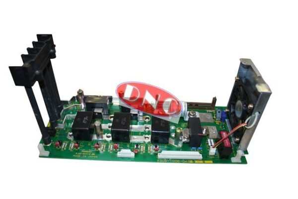 A20B-1006-0483 35kW Fanuc power board
