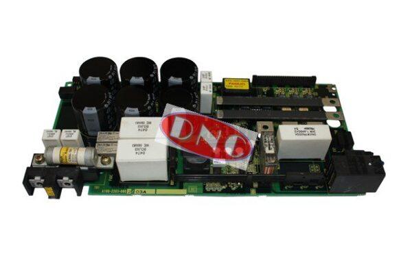 A16B-2203-0802 wiring pcb a06b-6124-h105