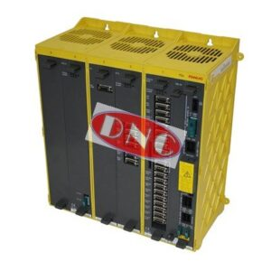 Fanuc Series 16 / 18 Control System