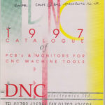 About DNC Electronics - Catalogue 1997