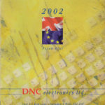 About DNC Electronics - Catalogue 2002