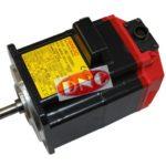 A06B-0213-B200 Fanuc aiM2/5000HV servo motor