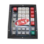 a16b-1600-0043 FANUC 3M keyboard