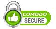 Comodo EV SSL Secure