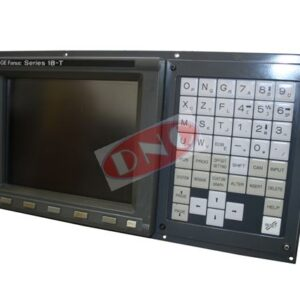 FANUC LCD/MDI Unit, LCD Panel