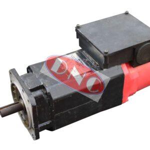 a06b-0750-b100 fanuc 1s flange mount spindle motor
