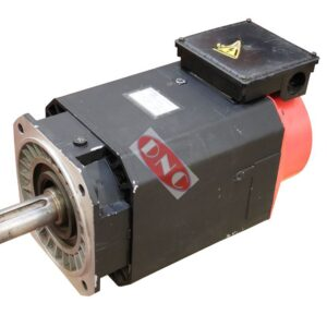 A06B-0756-B100 Fanuc 12S spindle motor