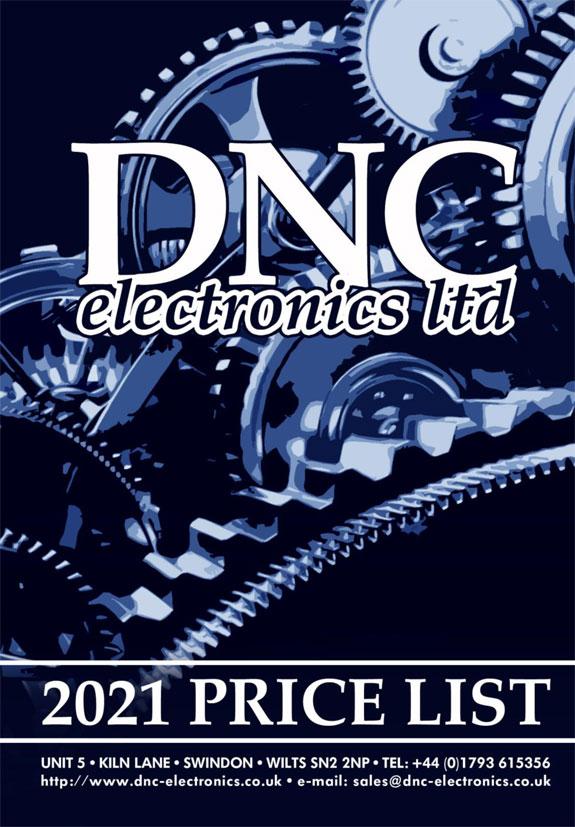 dnc electronics 2021 pricelist