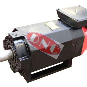 a06b-0755-b201 Fanuc 8S spindle motor foot mount